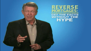 Liberty Home Equity Solutions Reverse Mortgage TV Spot, 'Special Report' - Thumbnail 2