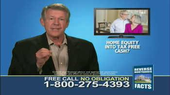 Liberty Home Equity Solutions Reverse Mortgage TV Spot, 'Special Report' - Thumbnail 3