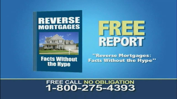 Liberty Home Equity Solutions Reverse Mortgage TV Spot, 'Special Report' - Thumbnail 5
