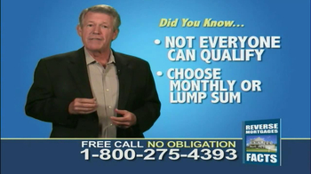 Liberty Home Equity Solutions Reverse Mortgage TV Spot, 'Special Report' - Thumbnail 6