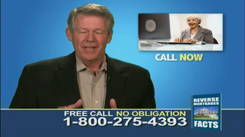 Liberty Home Equity Solutions Reverse Mortgage TV Spot, 'Special Report' - Thumbnail 7