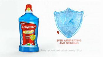 Colgate Total Adavanced Mouthwash TV Spot, 'Beach' Ft. Kelly Ripa - Thumbnail 10
