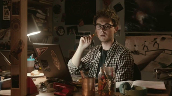 Intel Ultrabook Convertible TV Spot, 'To Whom the Bell Tolls' - Thumbnail 1