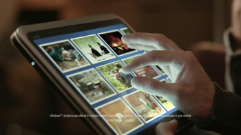 Intel Ultrabook Convertible TV Spot, 'To Whom the Bell Tolls' - Thumbnail 4