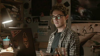 Intel Ultrabook Convertible TV Spot, 'To Whom the Bell Tolls' - Thumbnail 5