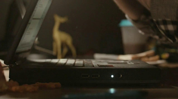 Intel Ultrabook Convertible TV Spot, 'To Whom the Bell Tolls' - Thumbnail 8