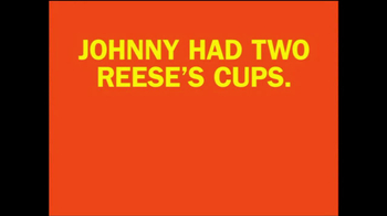 Reese's TV Spot, 'Johnny Has Two Cups' - Thumbnail 1