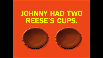 Reese's TV Spot, 'Johnny Has Two Cups' - Thumbnail 2