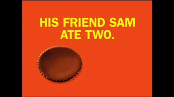 Reese's TV Spot, 'Johnny Has Two Cups' - Thumbnail 4