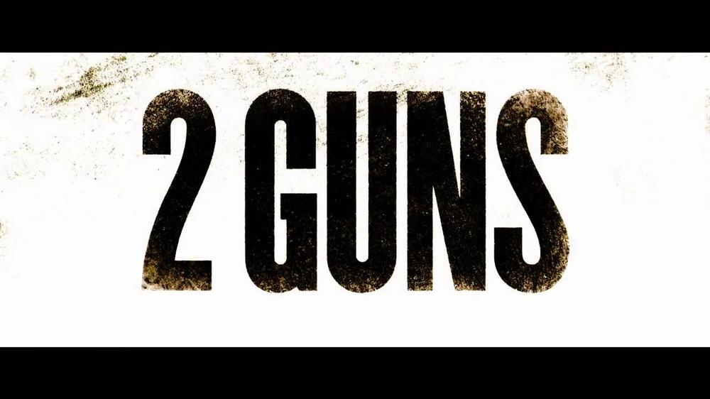 2 Guns TV Movie Trailer
