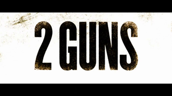 2 Guns - 4418 commercial airings