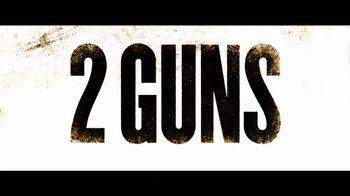 2 Guns - 4418 commercial airings