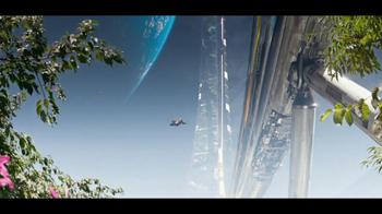 Elysium - Alternate Trailer 1