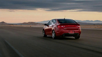 Dodge Dart TV Spot, 'How to Make Everyone Happy' - Thumbnail 1