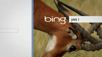 Bing TV Spot, 'Anything You Can Do' Song by Ethel Merman, Ray Middleton - Thumbnail 7