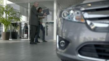 Cars.com TV Spot, 'Football' Featuring James Van Der Beek - Thumbnail 1