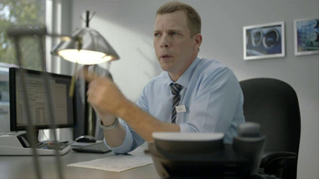 Cars.com TV Spot, 'Football' Featuring James Van Der Beek - Thumbnail 3