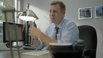 Cars.com TV Spot, 'Football' Featuring James Van Der Beek - Thumbnail 4