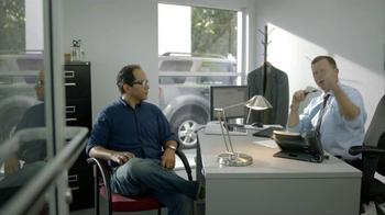 Cars.com TV Spot, 'Football' Featuring James Van Der Beek - Thumbnail 5