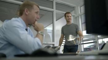 Cars.com TV Spot, 'Football' Featuring James Van Der Beek - Thumbnail 9