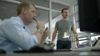 Cars.com TV Spot, 'Football' Featuring James Van Der Beek