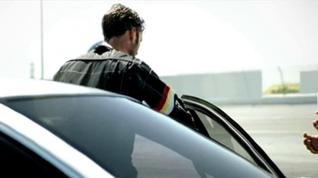 2014 Mercedes-Benz E350 Sport TV Spot, 'Heat on the Track' - Thumbnail 7