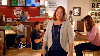 Wendy's TV Spot, 'Dave Thomas Foundation for Adoption' - Thumbnail 1