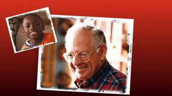 Wendy's TV Spot, 'Dave Thomas Foundation for Adoption' - Thumbnail 2