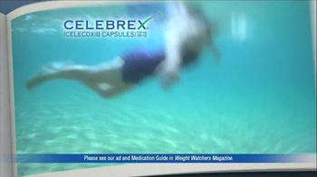 Celebrex TV Spot, 'Beach' - Thumbnail 3