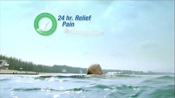 Celebrex TV Spot, 'Beach' - Thumbnail 4