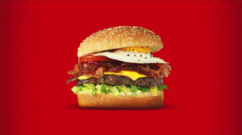 Red Robin Burgers TV Spot, 'Teenage Daughter' - Thumbnail 7