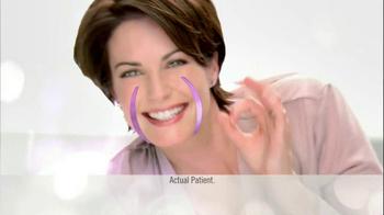 Juvéderm XC TV Spot, 'Parentheses: Not on Your Face' - Thumbnail 1