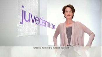 Juvéderm XC TV Spot, 'Parentheses: Not on Your Face' - Thumbnail 6