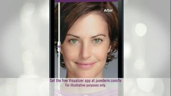 Juvéderm XC TV Spot, 'Parentheses: Not on Your Face' - Thumbnail 8