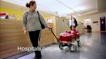 Children's Miracle Network Hospitals TV Spot, 'ACE' - Thumbnail 9