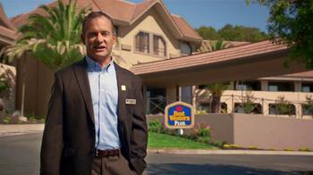 Best Western TV Spot, 'Hospitality'