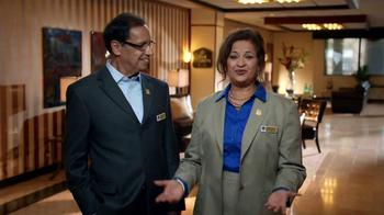 Best Western TV Spot, 'Hospitality' - Thumbnail 5