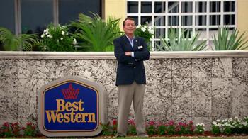 Best Western TV Spot, 'Hospitality' - Thumbnail 7