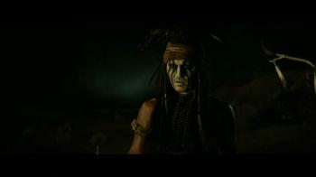 The Lone Ranger - Alternate Trailer 11
