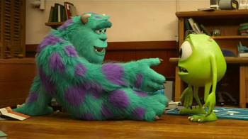 Monsters University - Alternate Trailer 21
