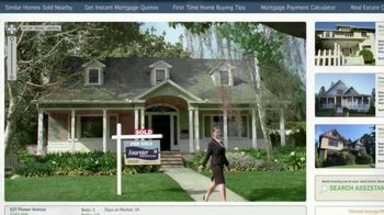 National Association of Realtors TV Spot, 'Sold' - Thumbnail 7