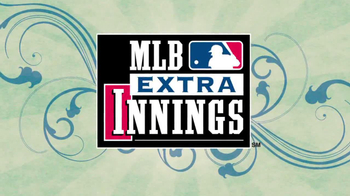 MLB Extra Innings TV Spot, 'A Little Extra'