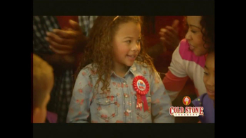 Cold Stone Creamery TV Spot, '25 Years' Song by Uncle Kracker - Thumbnail 3
