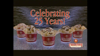 Cold Stone Creamery TV Spot, '25 Years' Song by Uncle Kracker - Thumbnail 6