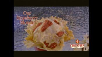 Cold Stone Creamery TV Spot, '25 Years' Song by Uncle Kracker - Thumbnail 7