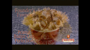 Cold Stone Creamery TV Spot, '25 Years' Song by Uncle Kracker - Thumbnail 8