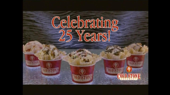 Cold Stone Creamery TV Spot, '25 Years' Song by Uncle Kracker - Thumbnail 9