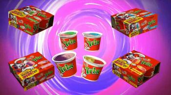 Trix Yogurt Frozen Ring Sticks TV Spot, 'It Goes On Your Finger!' - Thumbnail 10