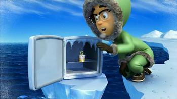 Trix Yogurt Frozen Ring Sticks TV Spot, 'It Goes On Your Finger!' - Thumbnail 4