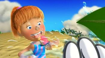Trix Yogurt Frozen Ring Sticks TV Spot, 'It Goes On Your Finger!' - Thumbnail 8